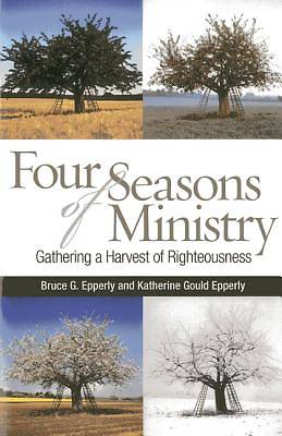 Four Seasons of Ministry