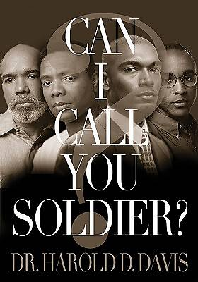 Can I Call You Soldier? [ePub Ebook]