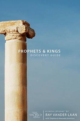 Prophets and Kings Pack
