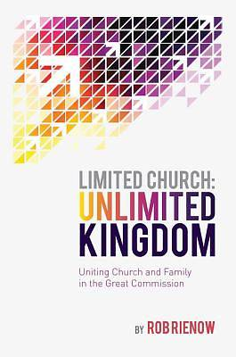 Limited Church [ePub Ebook]