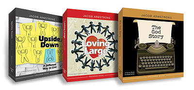 Sermon Series Kit Special Offer