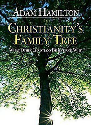Christianitys Family Tree DVD