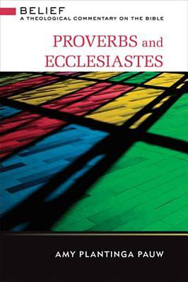 Proverbs and Ecclesiastes [ePub Ebook]