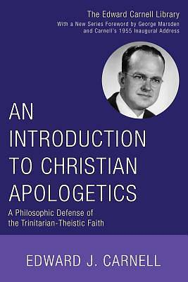 An Introduction to Christian Apologetics