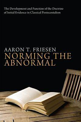 Norming the Abnormal [ePub Ebook]