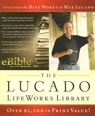 The Lucado LifeWorks Library