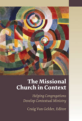 The Missional Church in Context