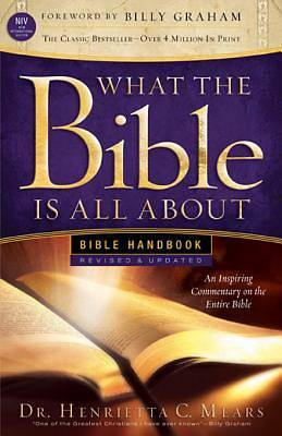 What the Bible Is All About Handbook-Revised-NIV Edition [ePub Ebook]