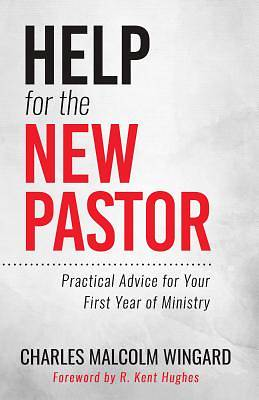 Help for the New Pastor