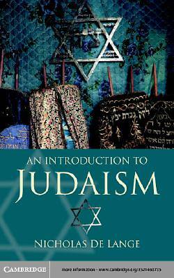 An Introduction to Judaism [Adobe Ebook]