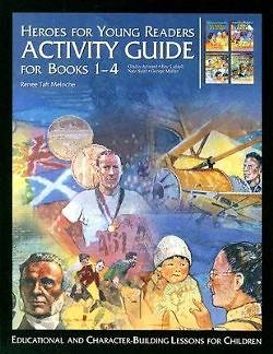 Activity Guide for Books 1-4