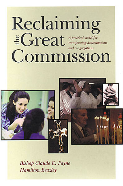 Reclaiming the Great Commission