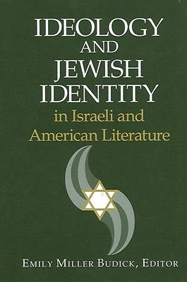 Ideology and Jewish Identity in Is
