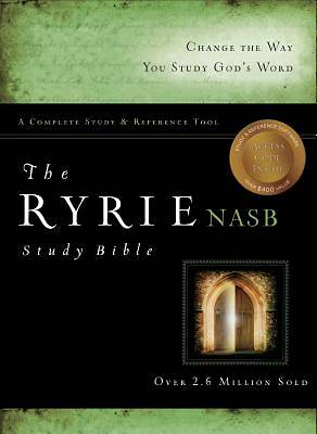 Ryrie New American Study Bible