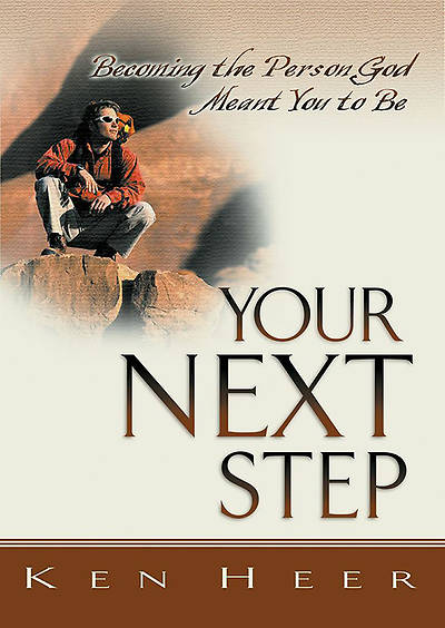 Your Next Step (Individual)