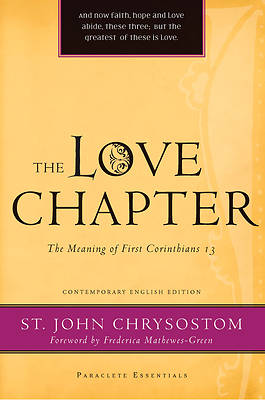 The Love Chapter