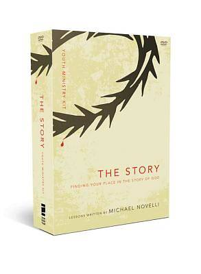The Story Teen Edition with DVD