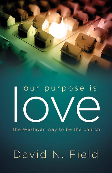 Our Purpose Is Love - eBook [ePub]
