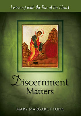 Discernment Matters [ePub Ebook]