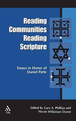 Reading Communities Reading Scripture