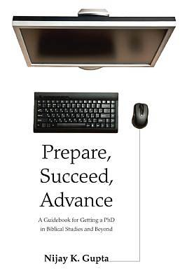 Prepare, Succeed, Advance