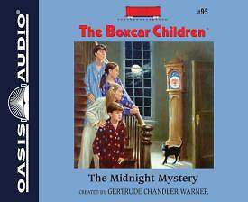 The Midnight Mystery (Library Edition)