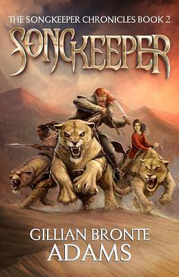 Songkeeper (the Songkeeper Chronicles Book 2)
