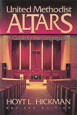 United Methodist Altars - eBook [ePub]