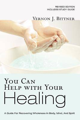 You Can Help with Your Healing