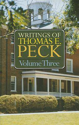 Works of Thomas Peck V3