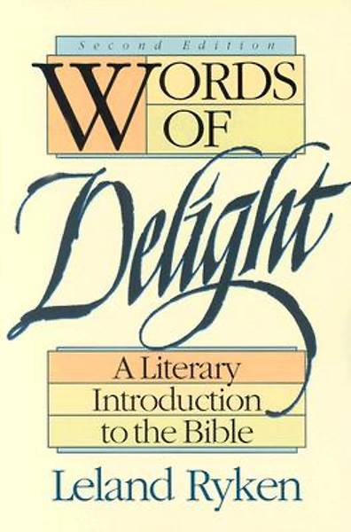 Words of Delight [ePub Ebook]