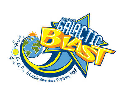 Vacation Bible School 2010 Galactic Blast MP3 Download - Praise God Single Track VBS