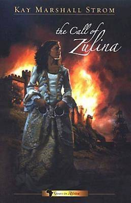 The Call of Zulina - eBook [ePub]