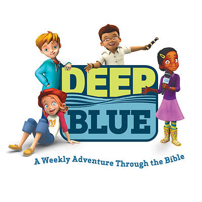 Deep Blue Early Elementary Leaders Guide 8/19/18 - Download