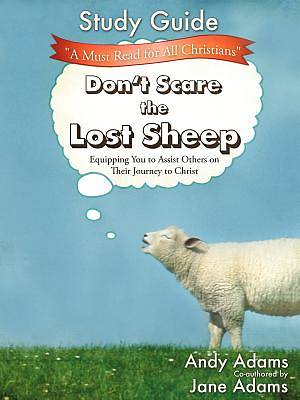 Dont Scare the Lost Sheep - Study Guide
