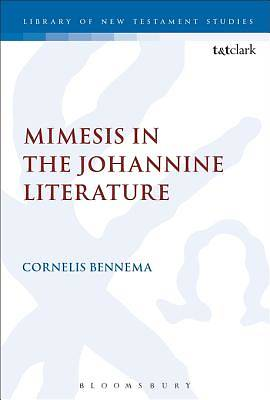 Mimesis in the Johannine Literature [Adobe Ebook]