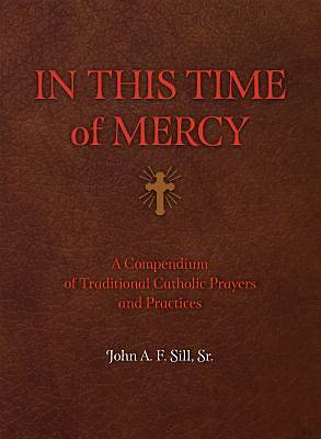 In This Time of Mercy (Hardcover)