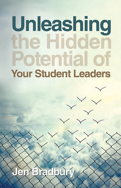 Unleashing the Hidden Potential of Your Student Leaders - eBook [ePub]