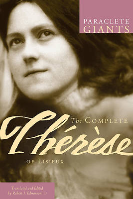 The Complete Therese of Lisieux