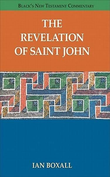 The Revelation of Saint John
