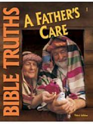 Bible Truths 1 Student Worktext 3rd Edition