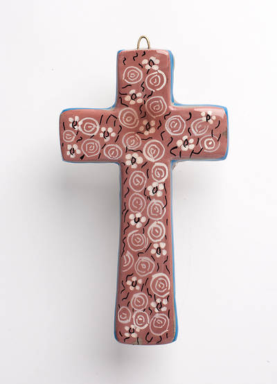 Art and Faith Cross - CR22