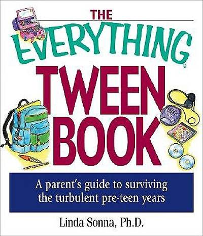 The Everything Tween Book