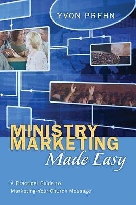 Ministry Marketing Made Easy