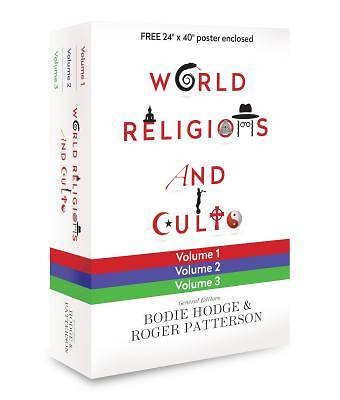 World Religions and Cults Box Set