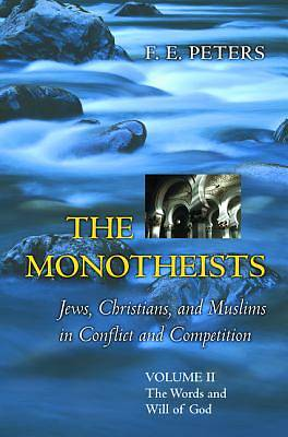 The Monotheists [Adobe Ebook]