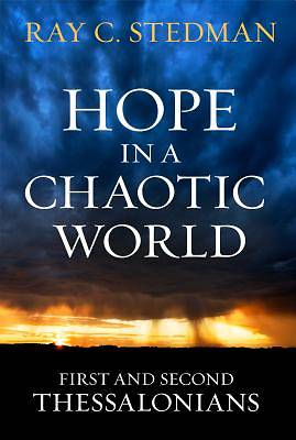 Hope in a Chaotic World