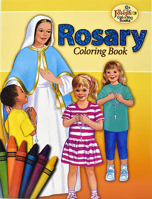 The Rosary (10 pack)