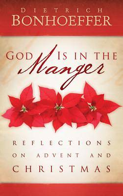 God Is In the Manger [ePub Ebook]
