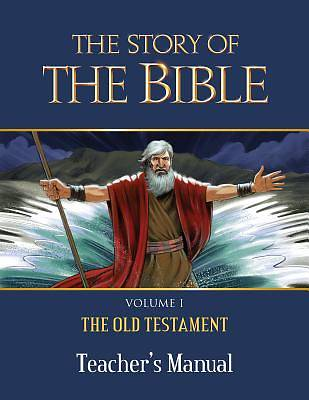 The Story of the Bible Teachers Manual